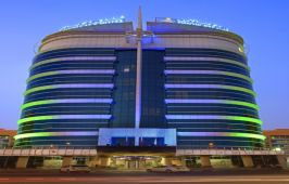 GRAND EXELCIOR BUR DUBAI
