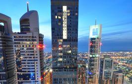 CARLTON TOWER HOTEL DUBAI