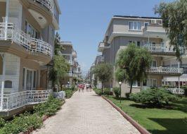 Хотел Ephesia Holiday Beach Club 5* - почивка в Кушадасъ с автобус ранни записвания