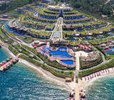 TTHE BODRUM ROYAL PALACE / ex. PARAMOUNT Hotel /