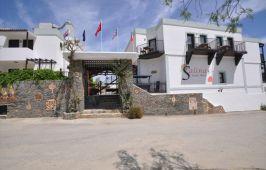 хотел Salinas Beach 3*, Кушадасъ - описание и цени за хотел Salinas Beach