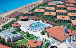 ALIBEY CLUB MANAVGAT