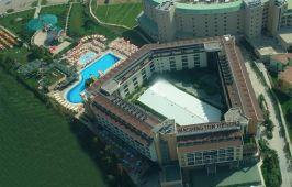 хотел Aska Washington Resort & SPA 5*, Анталия - описание и цени за хотел Aska Washington Resort & SPA