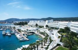 ALTIN YUNUS RESORT & THERMAL