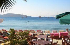 Почивка в хотел DELTA BEACH BY MARRIOTT 5* AI+, Бодрум, автобус от София, Пловдив, Варна, Бургас