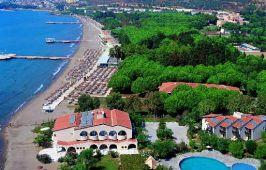 хотел Dogan Paradise Beach Resort 3+*, Кушадасъ   Oписание, снимки и цени за хотел Dogan Paradise Beach Resort