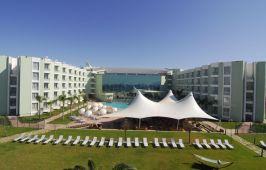 Почивка в Кушадасъ - хотел Grand Belish 5* - ранни записвания 2016