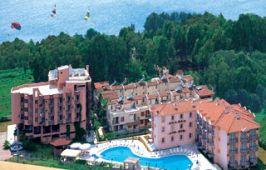 хотел Pelin 3*, Фетие - описание и цени за хотел Pelin