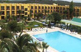 хотел Ayvalik Beach Hotel 3+*, Айвалък - описание и цени за хотел Ayvalik Beach Hotel