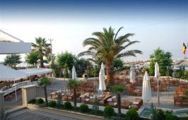 Почивки Лято 2020 АЙВАЛЪК, ДИКИЛИ, Турция - 7 нощувки автобусна програма