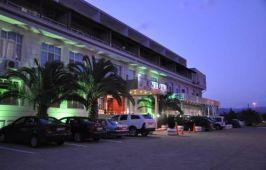 хотел Entur Thermal Hotel 4*, Айвалък - описание и цени за хотел Entur Thermal Hotel