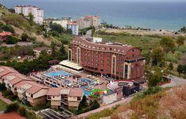 хотел Club Konakli, Анталия - описание и цени за хотел Club Konakli