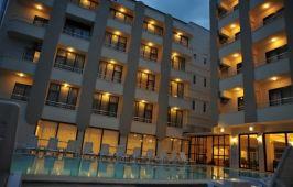 LETOON HOTEL - Почивка в Дидим с автобус за 9 нощувки