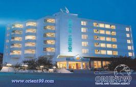 хотел Berdi 3*, Кушадасъ - описание и цени за хотел Berdi