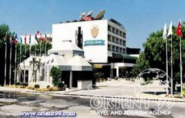 хотел Ayma 3+*, Кушадасъ - описание и цени за хотел Ayma