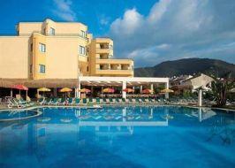Хотел NOA KUSADASI BEACH CLUB 5* - Почивка Кушадасъ с автобус 7 нощувки Лято 2019