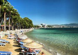 Хотел Omer Holiday Resort 5* - Почивка Кушадасъ с автобус 7 нощувки Лято 2019
