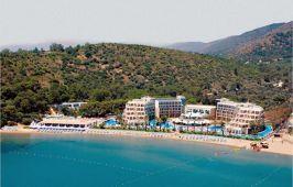 Почивка в Кушадасъ - хотел Paloma Pasa Resort 5* - ранни записвания