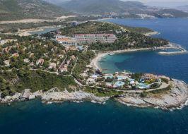 Хотел Pine Bay Holiday Resort 5* - Почивка Кушадасъ с автобус 7 нощувки Лято 2019