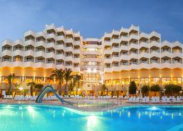 Хотел Richmond Ephesus 5* - Почивка Кушадасъ с автобус 7 нощувки Лято 2019