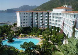 Почивка в Мармарис с автобус | Hotel Tropikal 4* - ранни записвания Мармарис