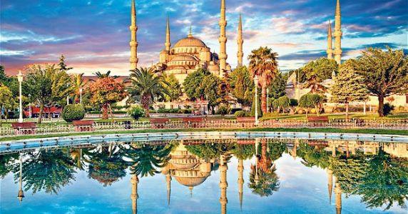 1-ви март в Истанбул 3 нощ.с безпл. посещение на Църквата на Първото число, Одрин, Чорлу