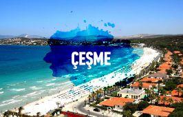 Лято 2020 в ЧЕШМЕ, Турция -собствен транспорт