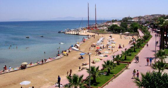 Почивки Лято 2020 ДИДИМ, от Варна и Бургас- 7 нощ. автобусна програма