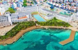 хотел Imbat 4*, Кушадасъ   Oписание, снимки и цени за хотел Imbat