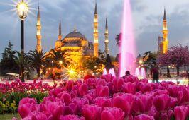 1-ви март в Истанбул и Одрин 3 нощ.с безпл. посещение на Църквата на Първото число, Чорлу, Селимие джами