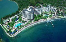 Почивка в Кушадасъ - хотел Tusan Beach 4* - ранни записвания 2019