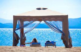 Промоции Дидим - хотел VENOSA BEACH RESORT 5*