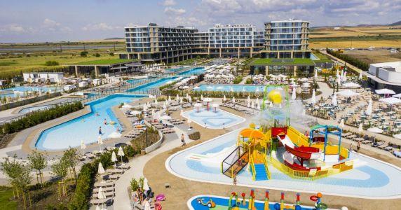 Почивки лято 2020 в България - WAVE RESORT 4*, Поморие