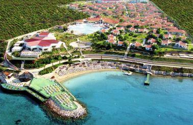 хотел Palm Wings Beach Resort 5*, Дидим - описание и цени за хотел Palm Wings Beach Resort