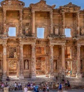 Почивки Лято 2019 ДИДИМ, Турция - 12 нощувки автобусна програма