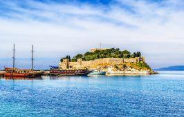 Ранни записвания Кушадасъ с автобус - 7 нощувки - Почивки Лято в Турция