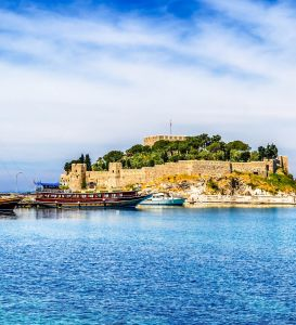 Почивки Лято 2020 КУШАДАСЪ, Турция - 7 нощувки автобусна програма от София и Пловдив